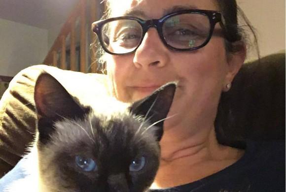 Volunteer Profile: Shelley
